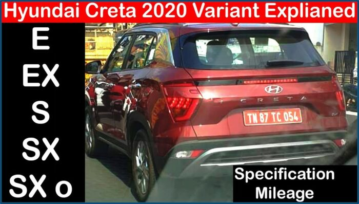 Hyundai Creta India Brochure Pdf
