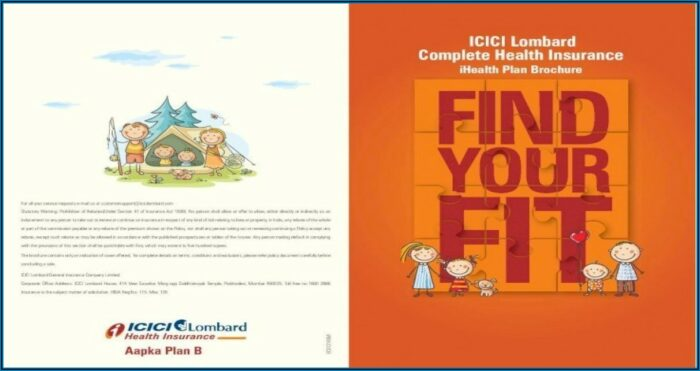 Icici Lombard Travel Insurance Brochure Pdf