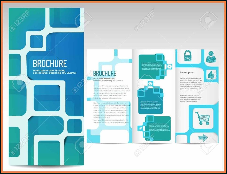 Microsoft Word Free Tri Fold Brochure Templates