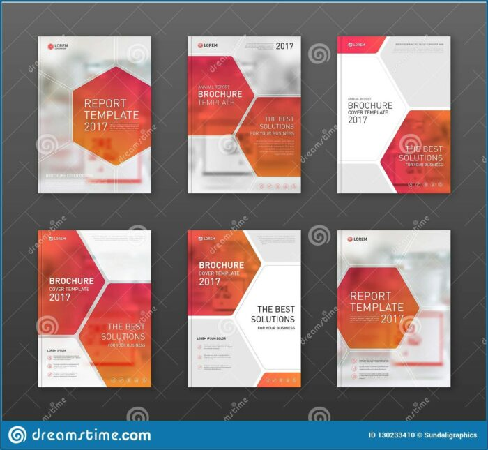 Pharmacy Brochure Template Free
