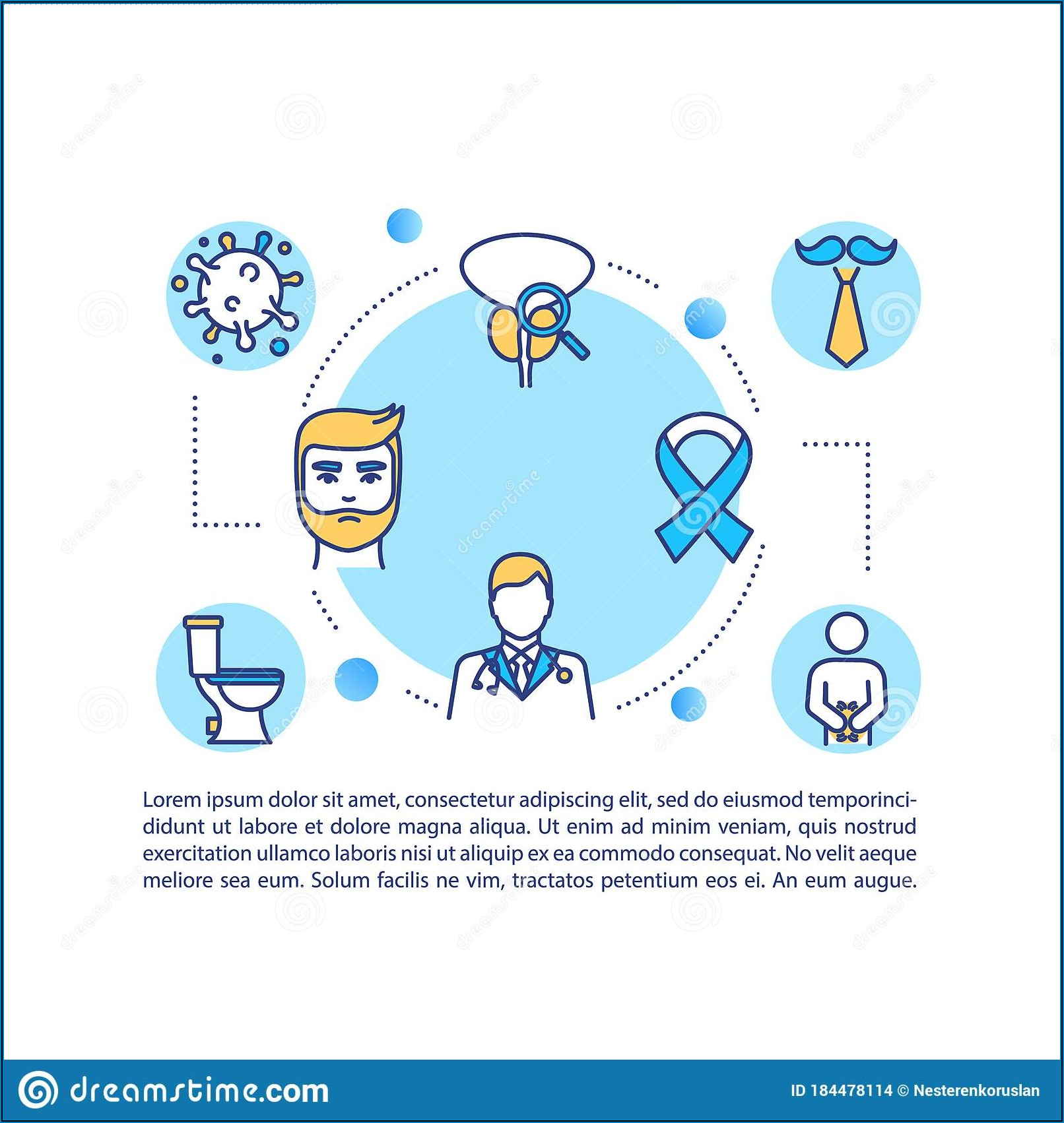 Prostate Cancer Brochures Free