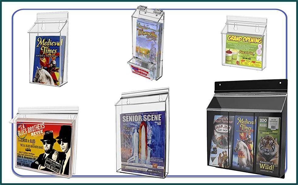 Realtor Supplies Brochure Boxes