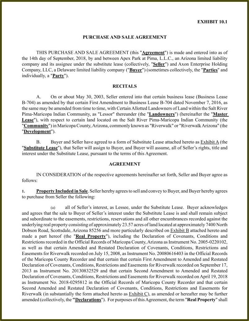 Texas Single Member Llc Operating Agreement Template