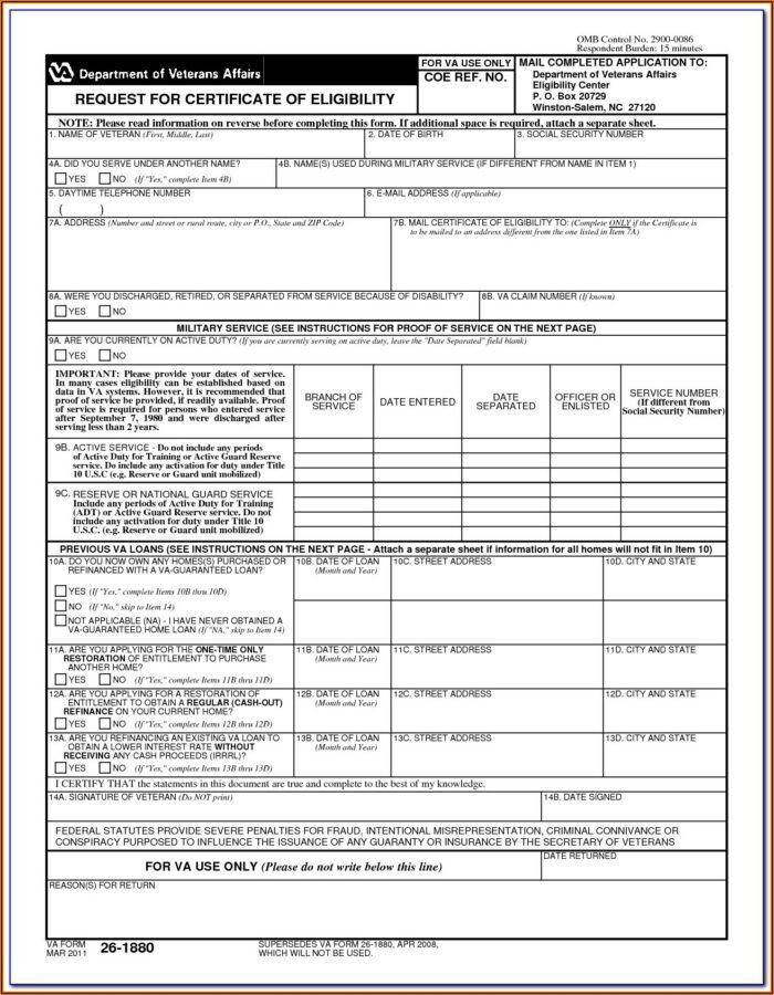 Va.gov Forms Dd214