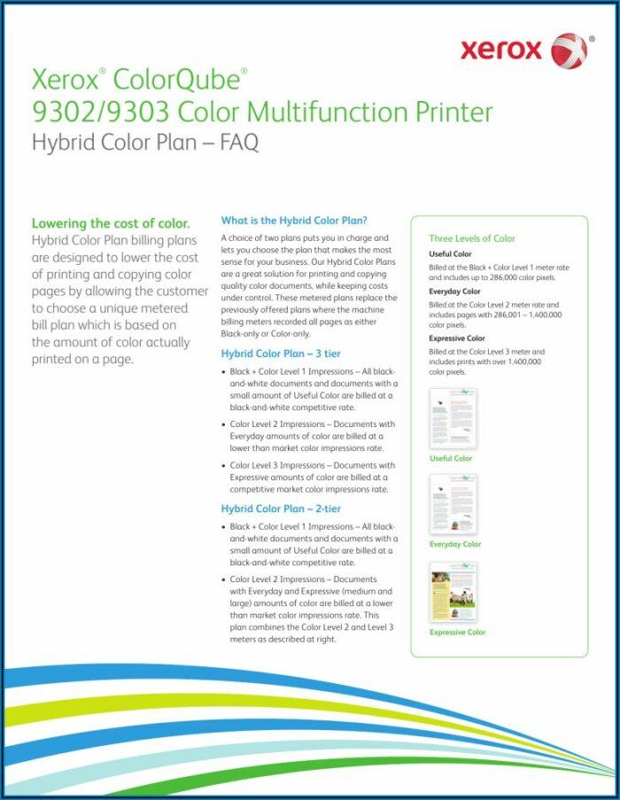 Xerox Colorqube 9301 Service Manual