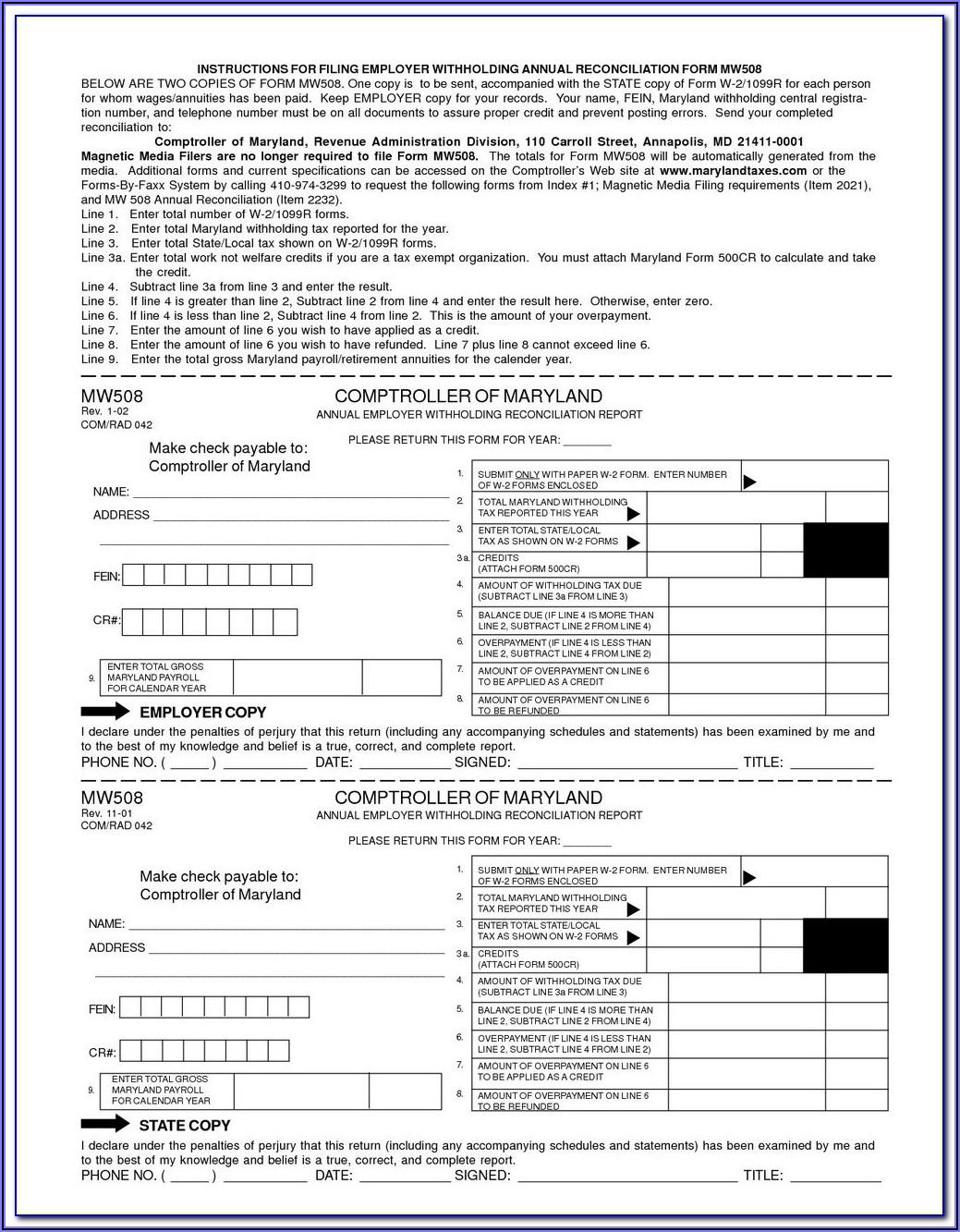 Az Unemployment Tax Form 1099
