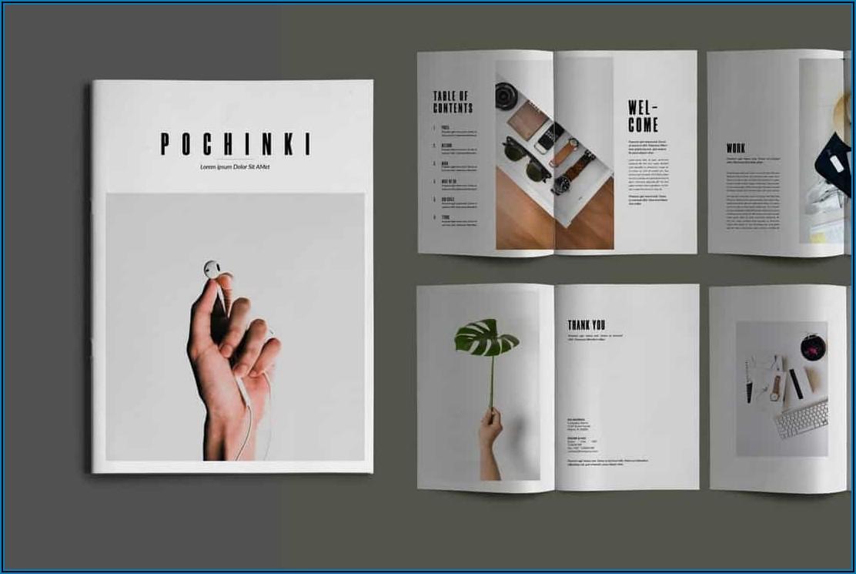 Brochure Design Templates