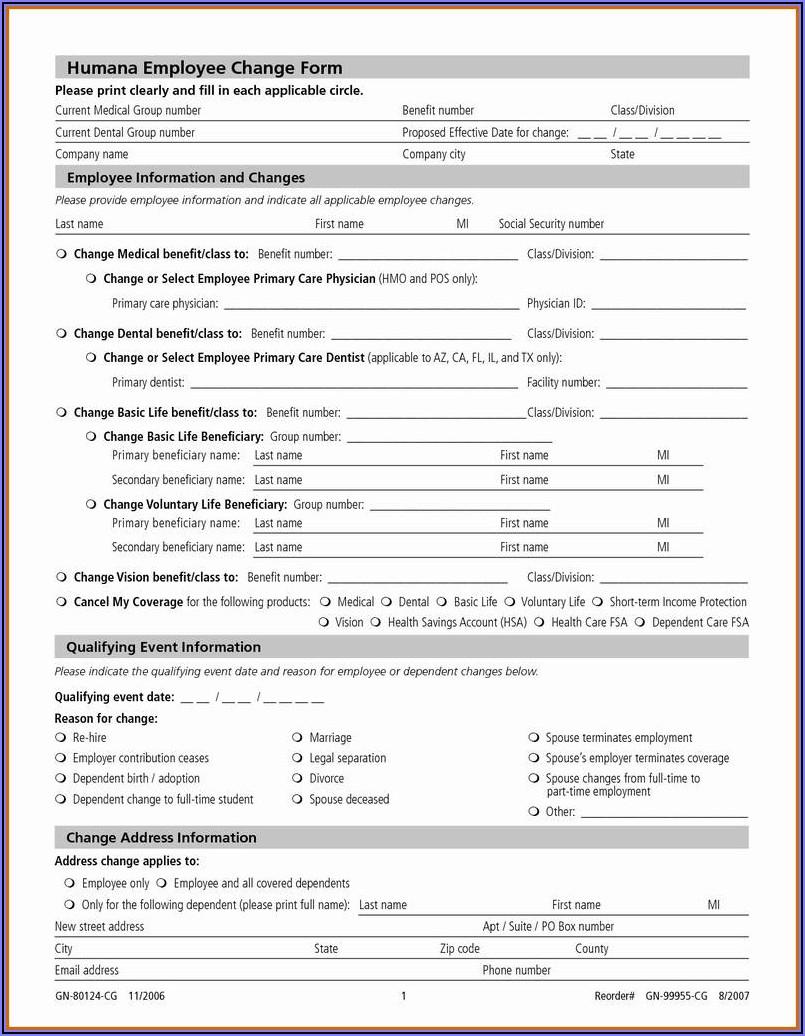 Florida Medicaid Prior Auth Forms