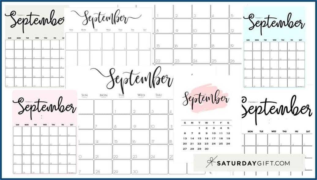 Free Printable Pregnancy Announcement Calendar December 2020