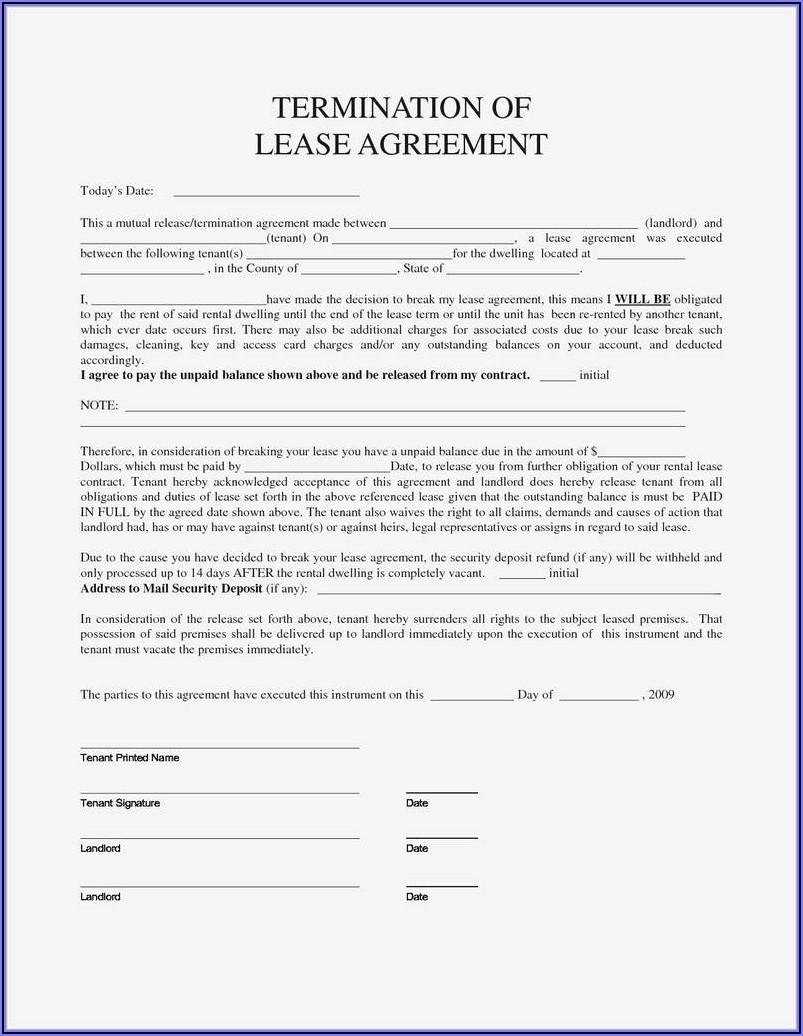 Free Sample Lien Waiver Form