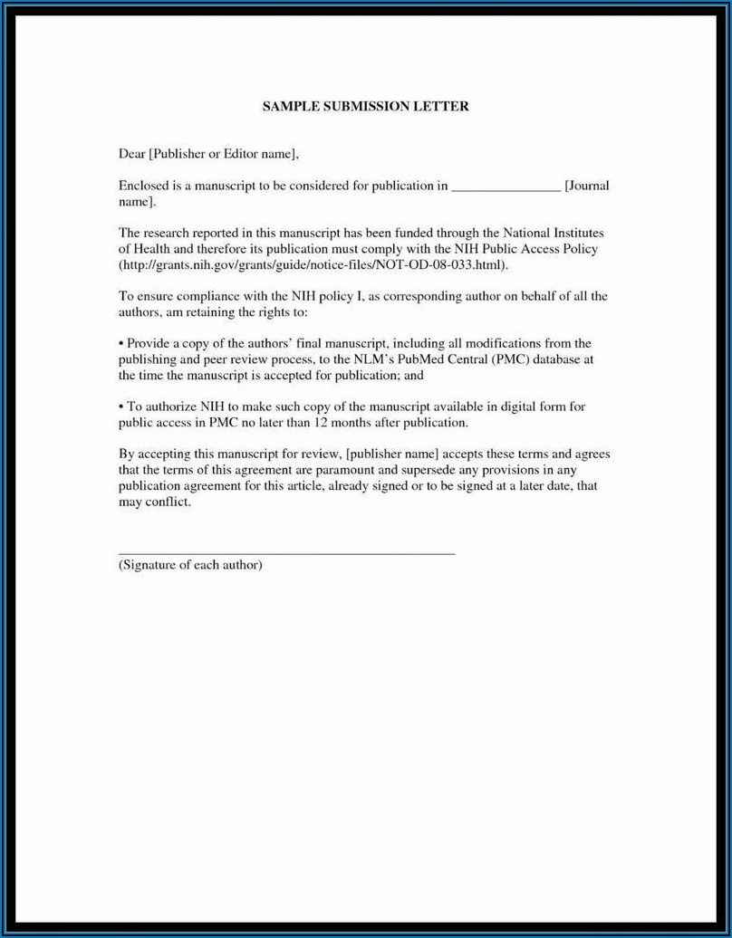 House Rental Contract Template