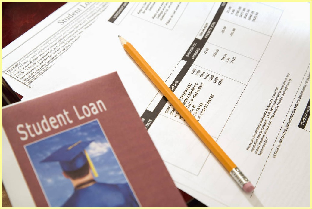 Loan Payoff Form Template