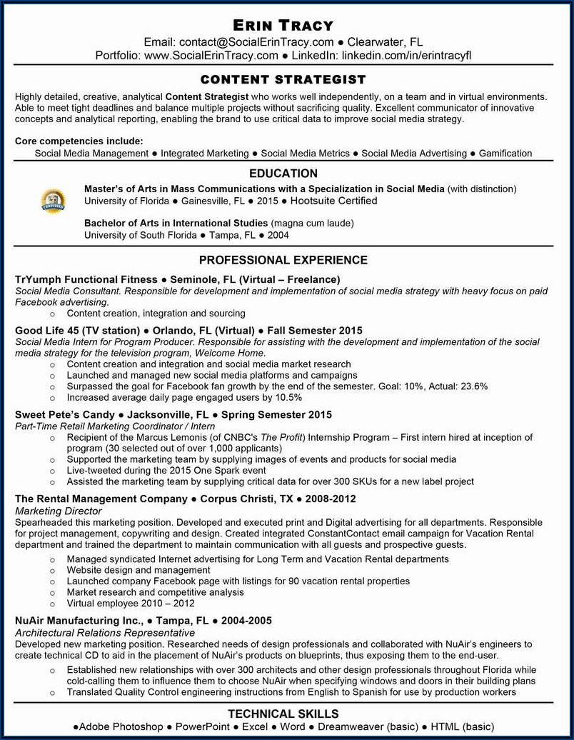 Pre Employment Background Check Authorization Form Florida
