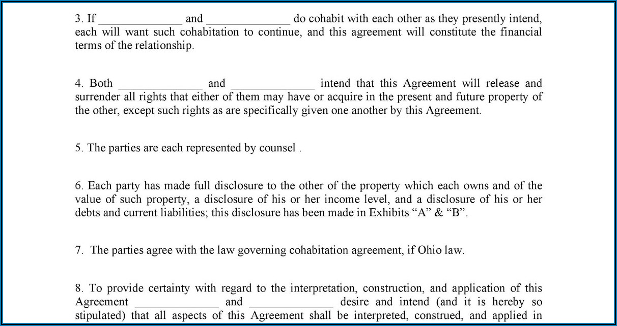 Property Management Agreement Template Uk