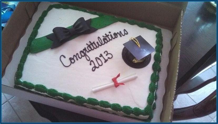 Sams Club Graduation Announcements