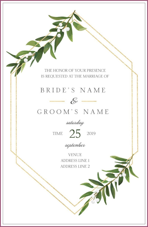 Vistaprint Wedding Invitation Envelopes