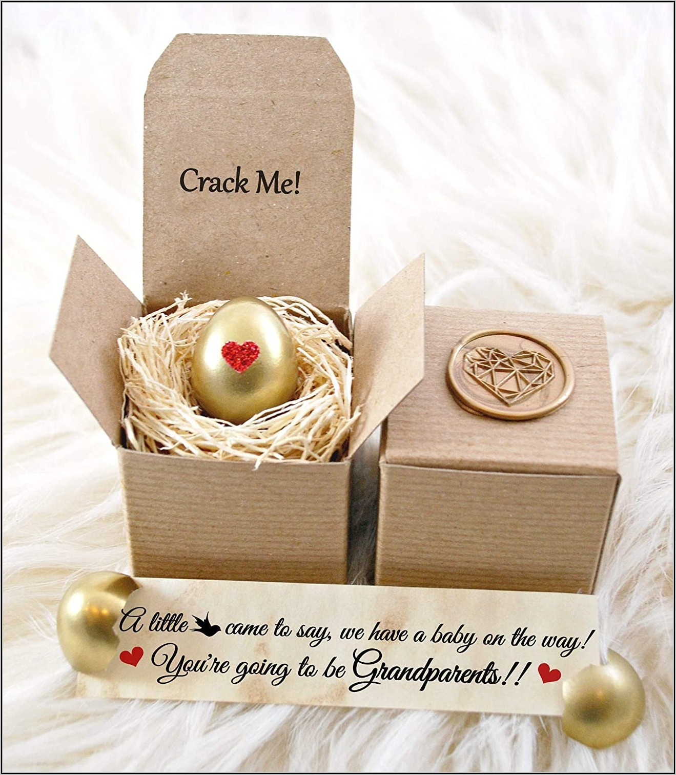 Baby Announcement Gifts India