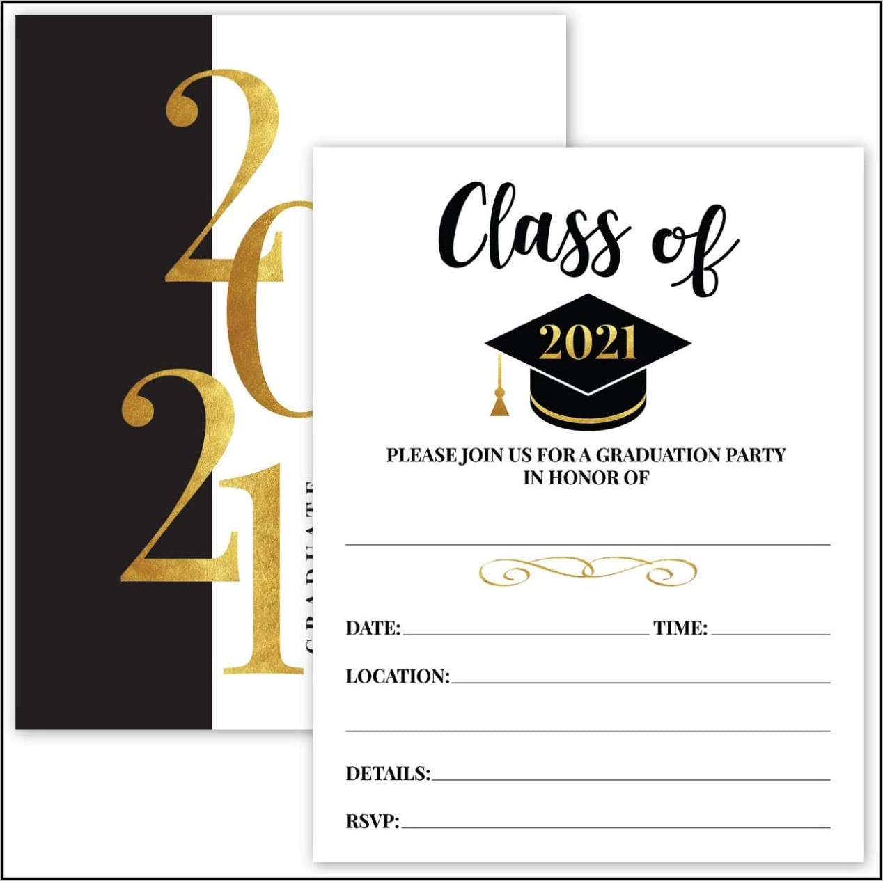 Best Quality Graduation Announcements