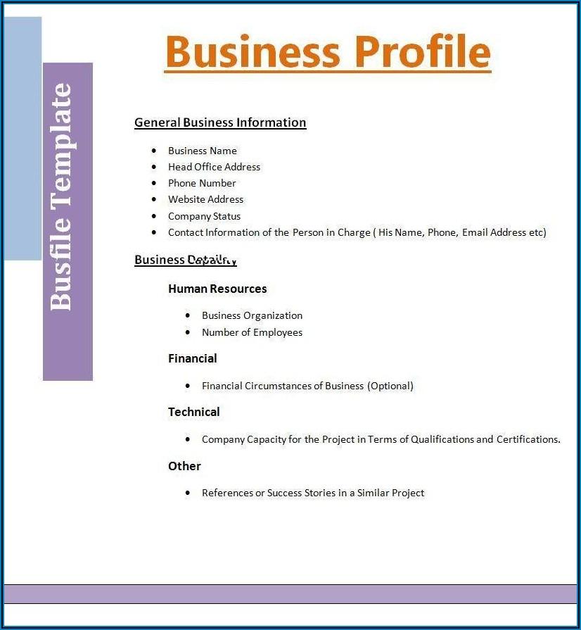 Building Construction Business Plan Template
