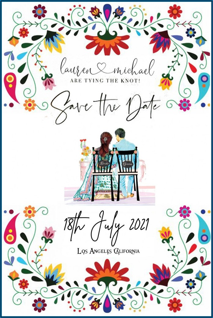 Free Retirement Save The Date Template