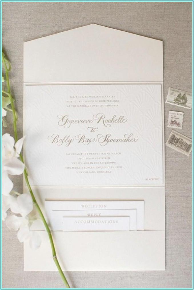 Hobby Lobby Rustic Wedding Invitations