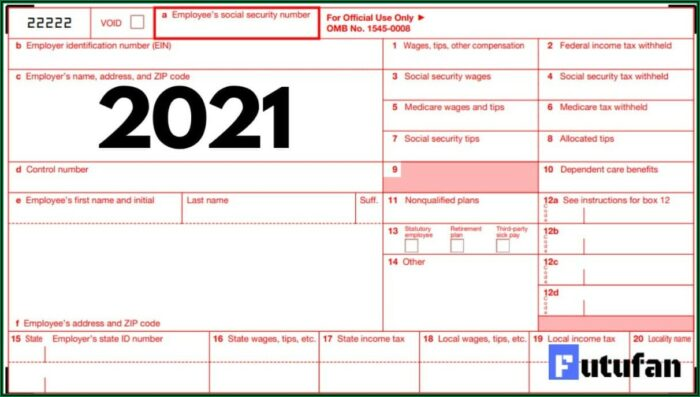 How To Make W2 Forms For Employees