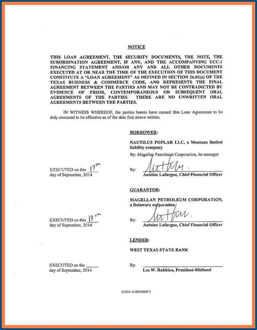 Intercompany Transfer Pricing Agreement Template