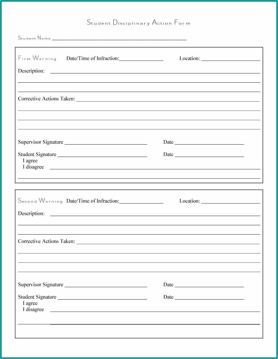 Non Conformance Report Template Iso 9001
