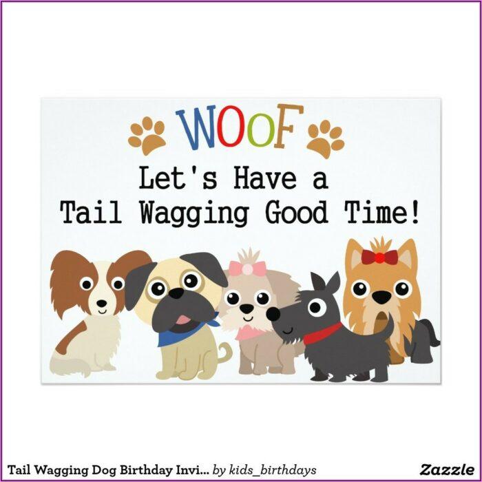 Puppy Dog Pals Invitations Zazzle