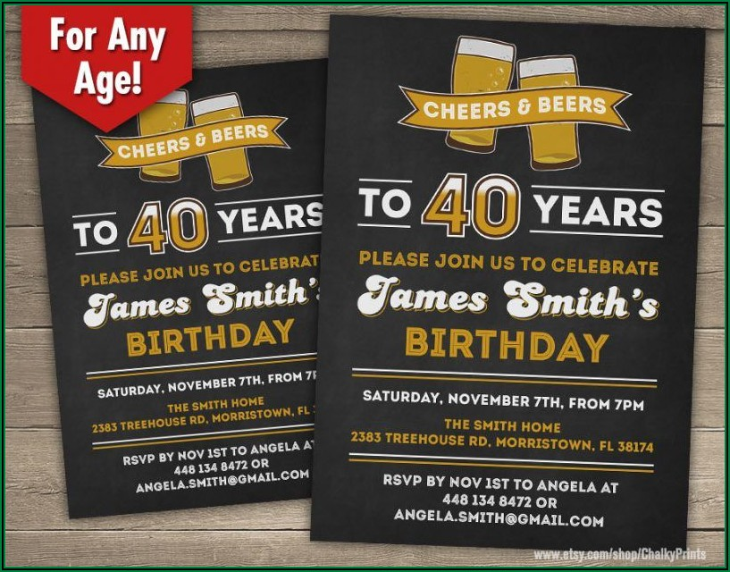 Sample Birthday Announcements For Newspaper