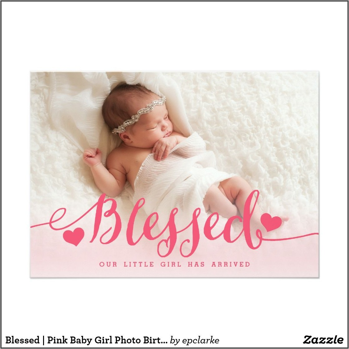 Second Baby Birth Announcement Wording