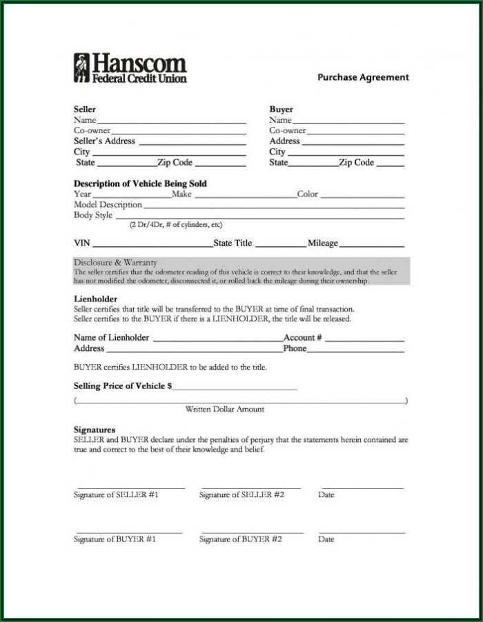 Stock Repurchase Agreement Template