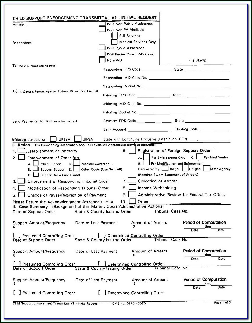 Uncontested Divorce Massachusetts Forms
