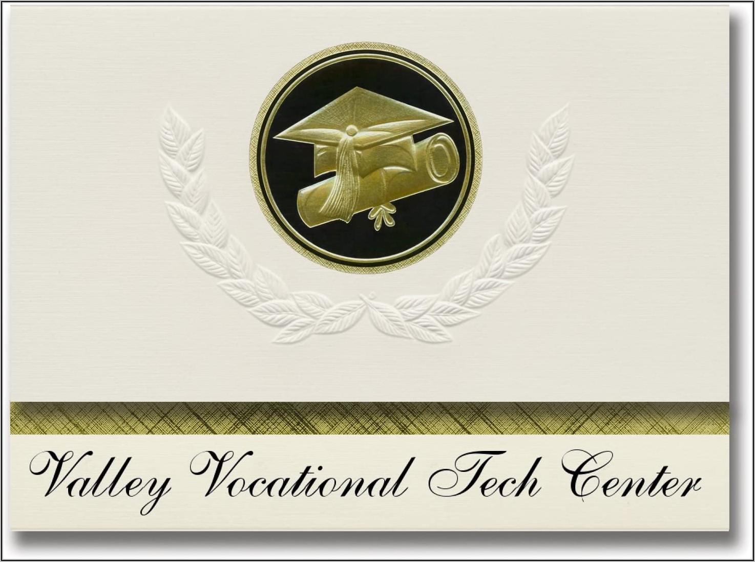 Va Tech Graduation Announcements