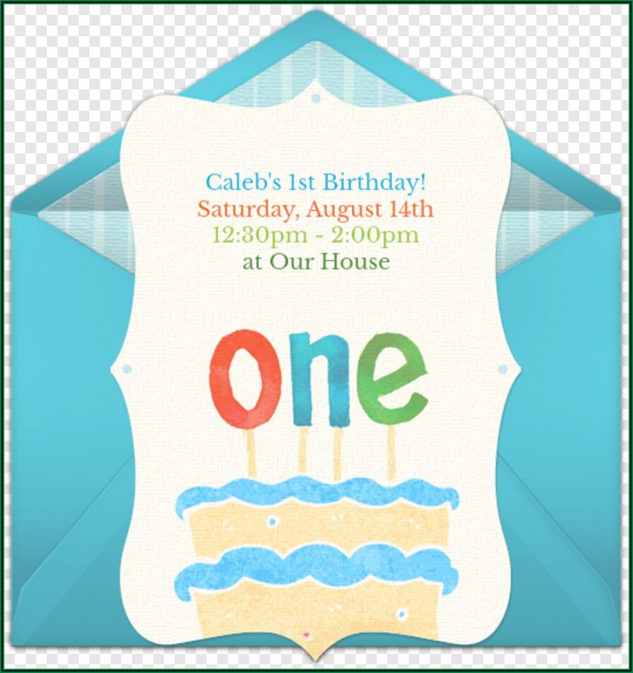 1st Birthday Invitations Girl Online