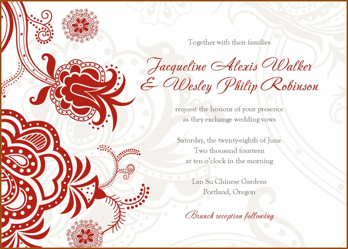 Free Invitation Card Design Software Download