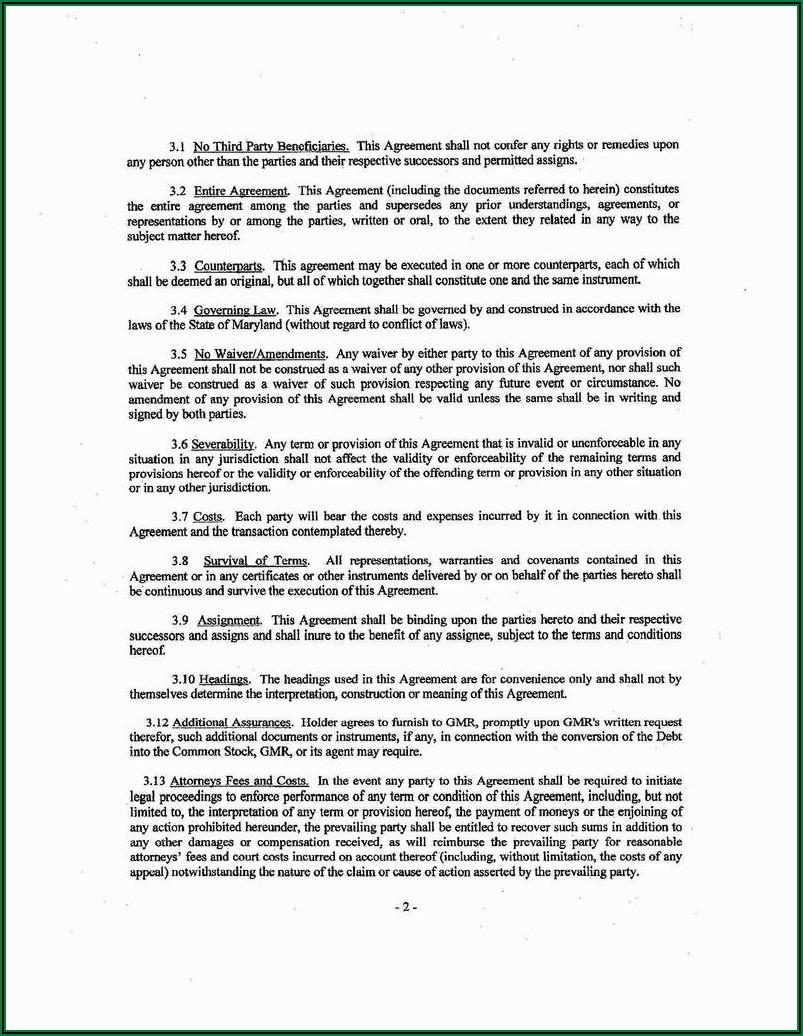 Free Landlord Tenant Agreement Form