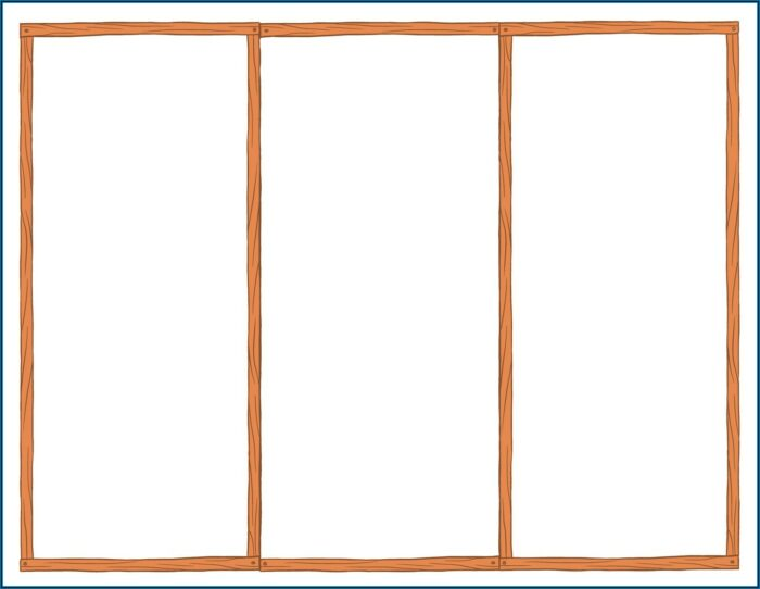 Free Tri Fold Brochure Template Word Free Download
