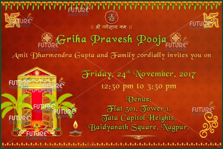 Housewarming Invitation Wording Samples In Telugu 4