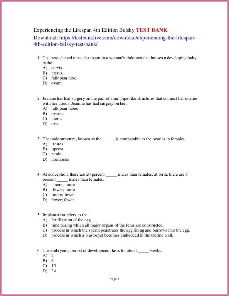 Invitation To The Lifespan 4th Edition Apa Citation