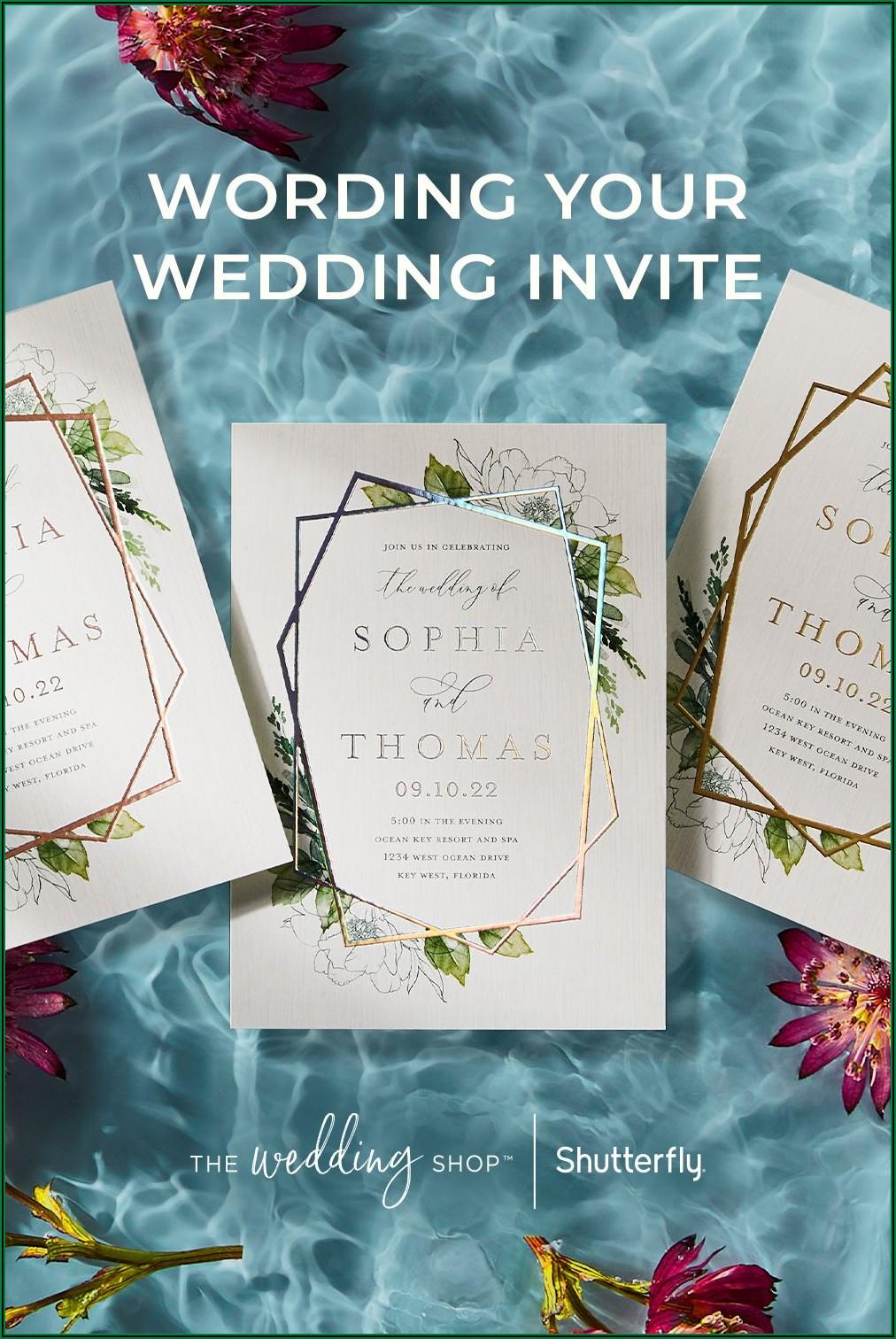 Mason Jar Wedding Invitations Shutterfly