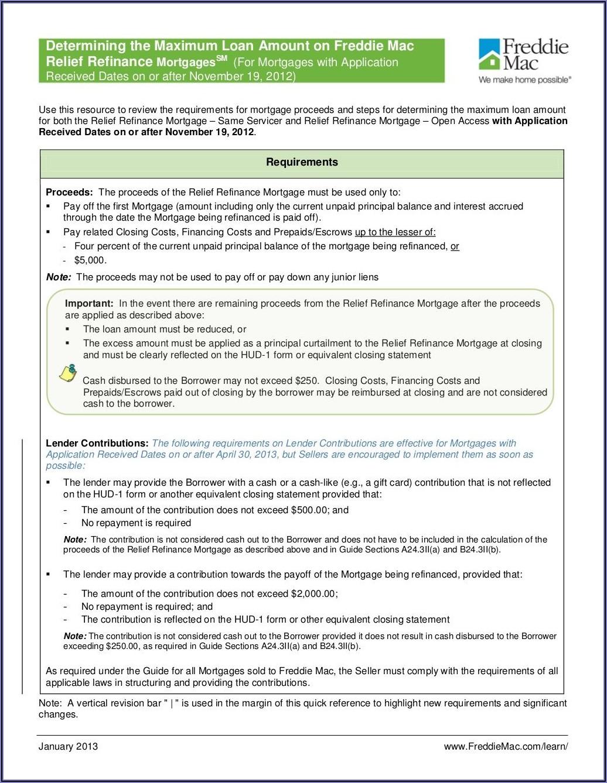 Mortgage Debt Forgiveness Tax Form