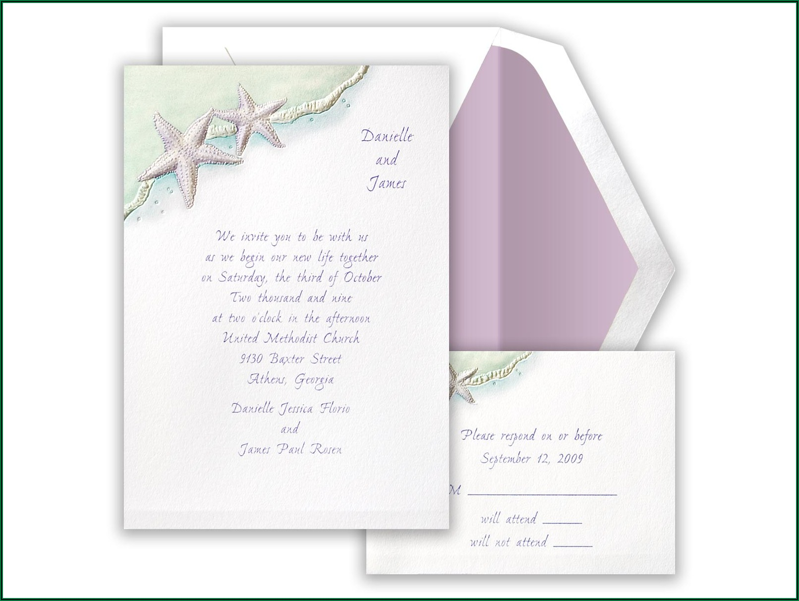 Wedding Invitation Wording For Second Marriages