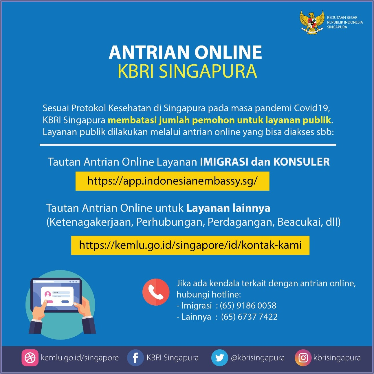 Www.bdhc.sg Passport Renewal Form