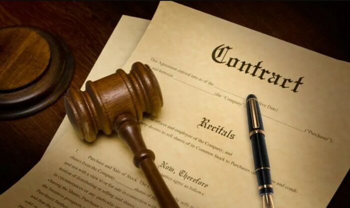 10 Tips On Drafting Better Contracts