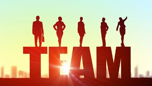 9 Practical Steps To A Winning Team