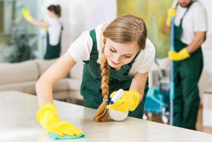 9 Questions You Need To Ask Before Hiring A Cleaning Company