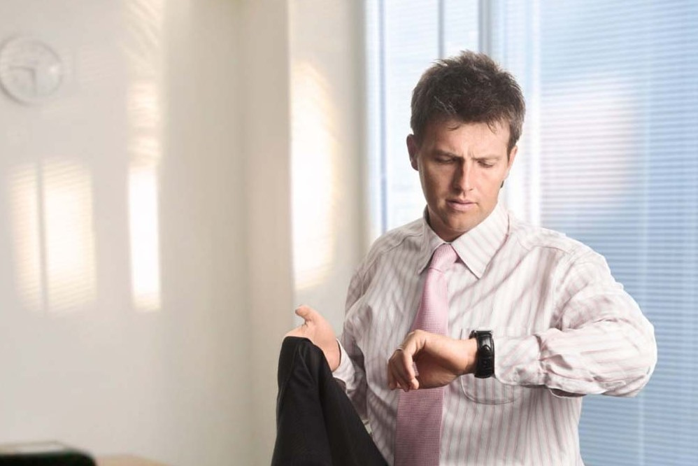 Top 10 Excuses for Leaving Work Early