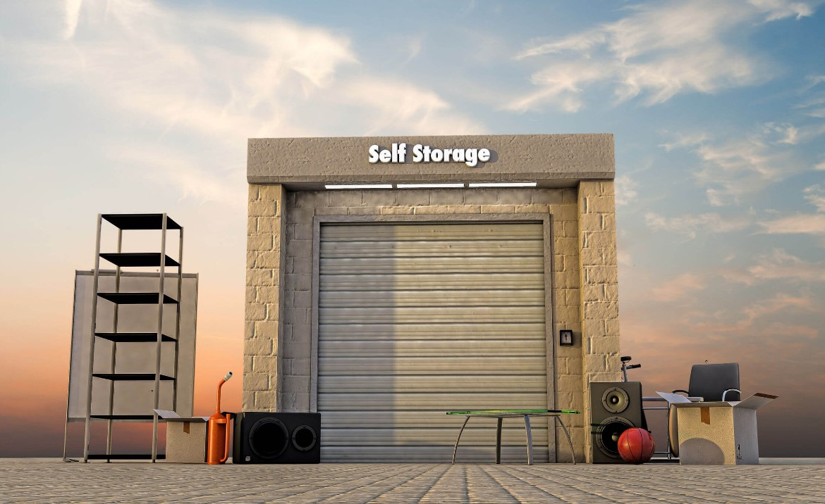 Top 10 Factors To Consider When Choosing A Self Storage Company