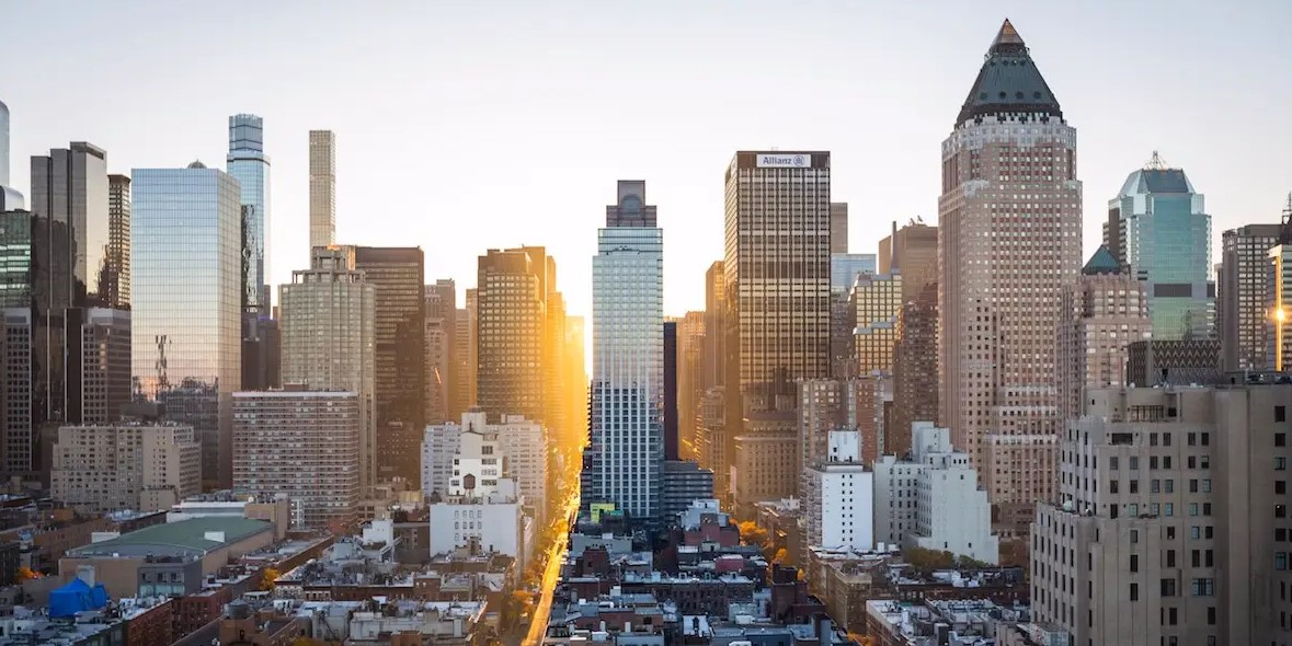 Top 8 Cities to Rent an Office